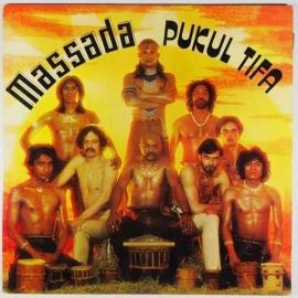 Massada - Pukul Tifa
