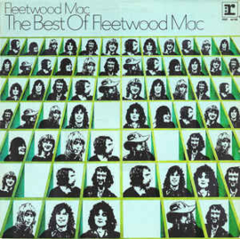 Fleetwood Mac ‎– The Best Of Fleetwood Mac