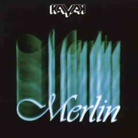 Kayak - Merlin