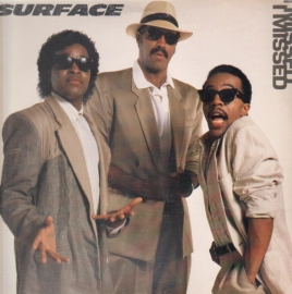 Surface - I Missed