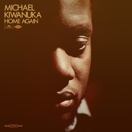 Kiwanuka, Michael - Home Again