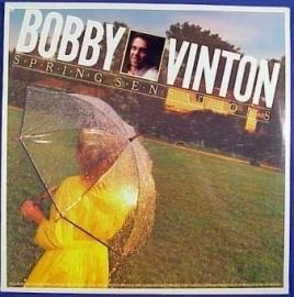Vinton, Bobby - Spring Sensations