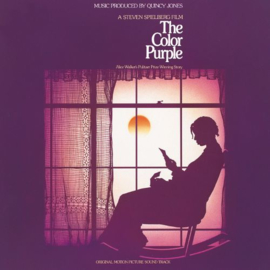 Jones, Quincy - O.S.T. The Color Purple (2-LP)