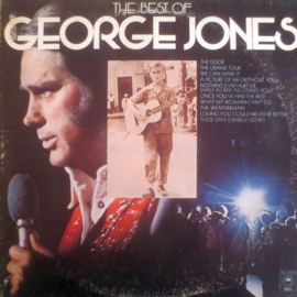 Jones, George - The Best Of George Jones