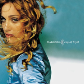 Madonna ‎– Ray Of Light