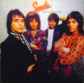 Smokie – Bright Lights And Back Alleys