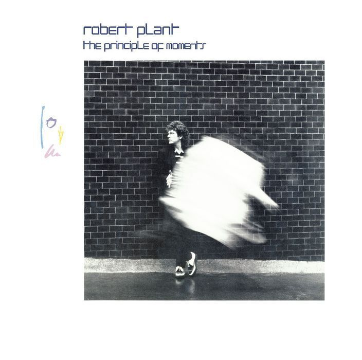 Plant, Robert - The Priciple Of Moments