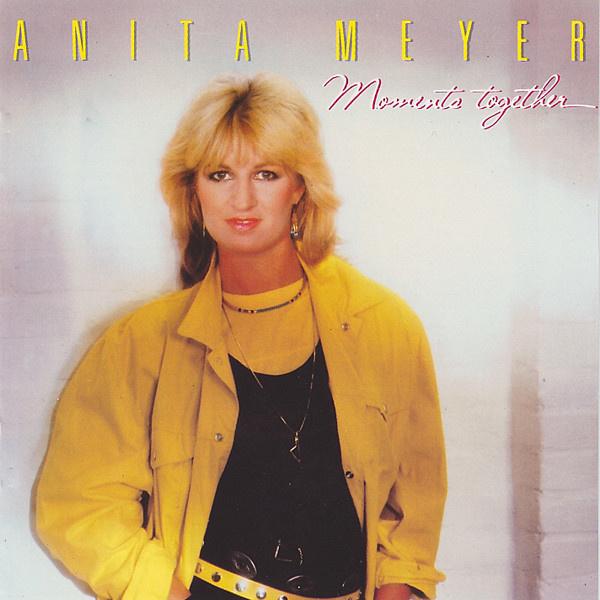 Meyer, Anita - Moments Together