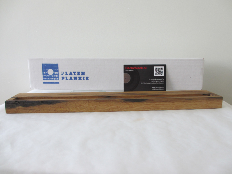 Platenplankie - Europees Eiken (C43 / 116)