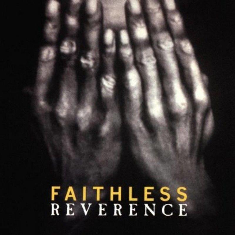 Faithless - Revence (2-LP) 180 gr. vinyl