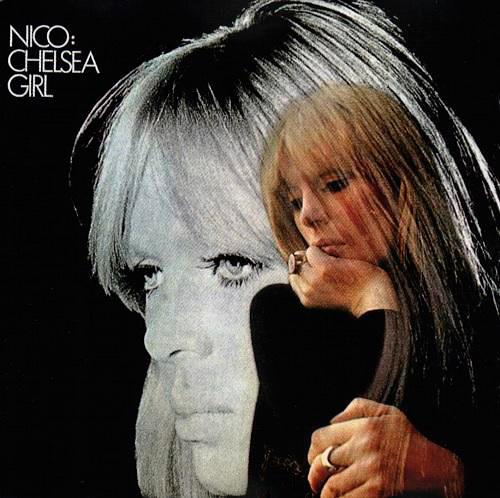 Nico - Chelsea Girl (180 gr. vinyl)