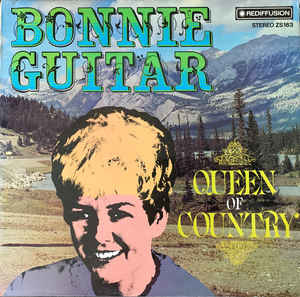 Bonnie Guitar – Queen Of Country
