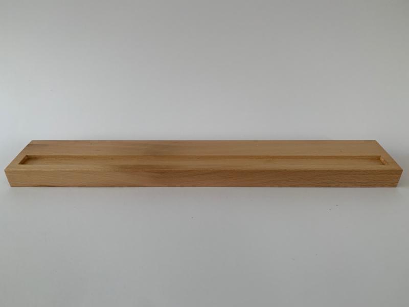 Platenplankie - Beuken (C73/116)