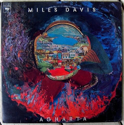 Davis, Miles - Agharta (2-LP) 180 gr. vinyl