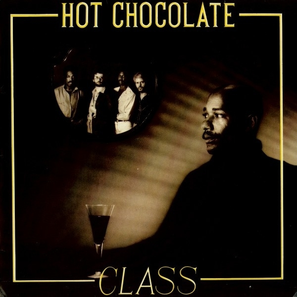 Hot Chocolate - Class
