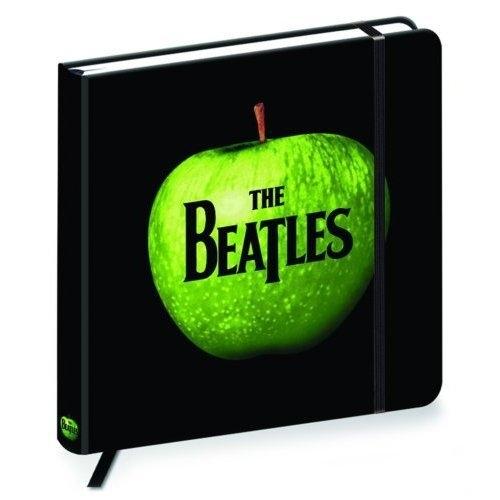 Beatles NoteBook Apple
