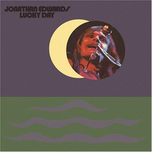 Edwards, Jonathan - Lucky Day