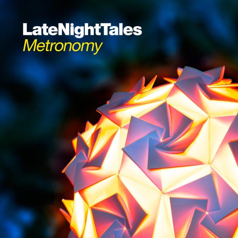 Metronomy - Late Night Tales (2-LP) 180 gr. vinyl