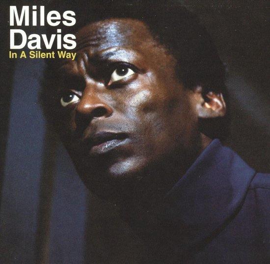Davis, Miles - In A Silent Way (180 gr. vinyl)