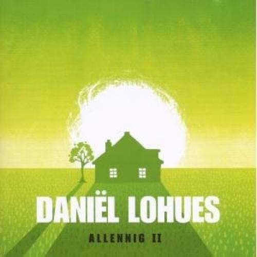 Lohues, Daniel - Allennig II (2-LP)