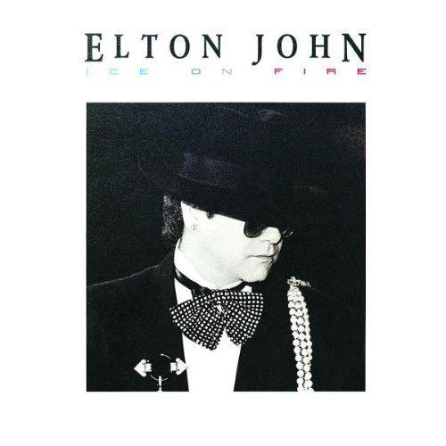 John, Elton - Ice On Fire
