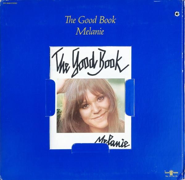 Melanie - The Good Book