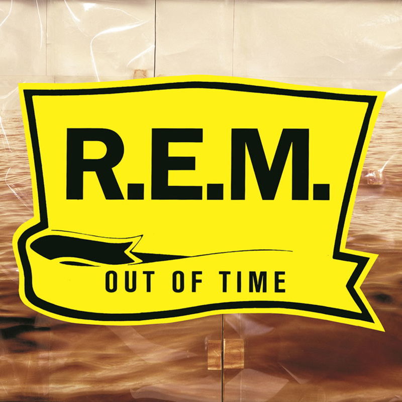 R.E.M. - Out Of Time (Anniversary Edition)