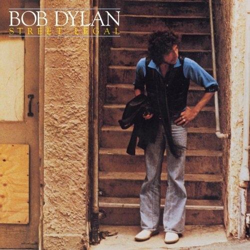 Dylan, Bob - Street Legal