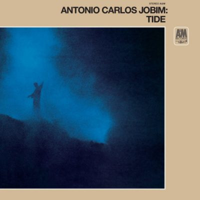 Jobim, Antonio Carlos - Tide (180 gr. vinyl)