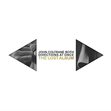 Coltrane, John - Both Directions At Once - Lost Album (2-LP)