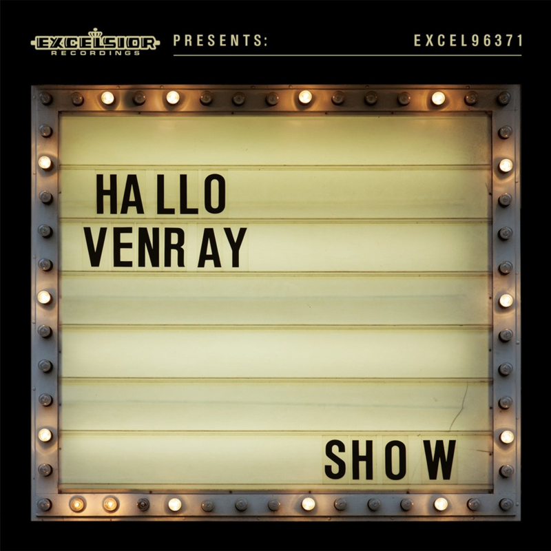 Hallo Venray - Show (LP & CD)