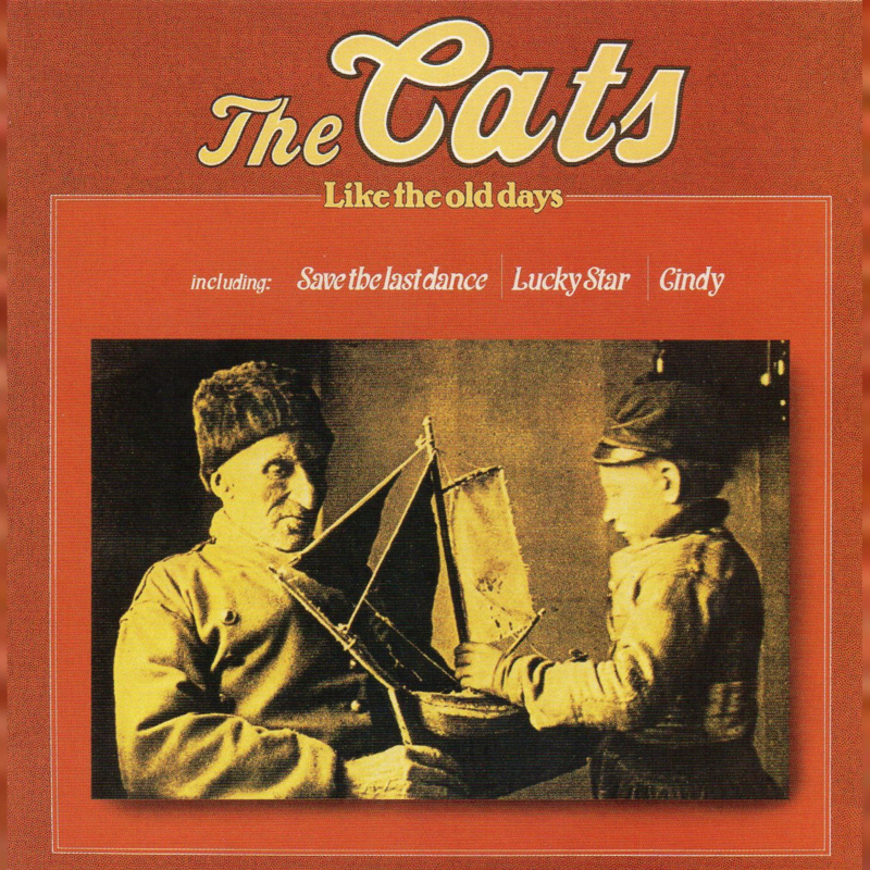 Cats, the – Like The Old Days