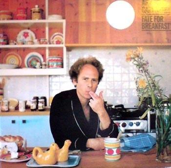 Garfunkel, Art - Fate For Breakfast