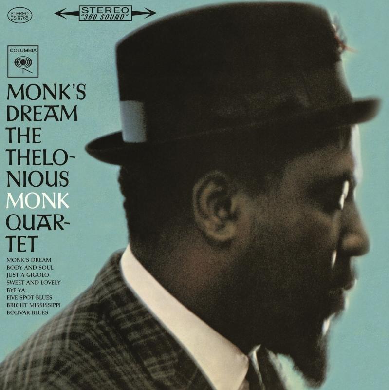 Monk, Thelonious - Monk's Dream (180 gr. vinyl)