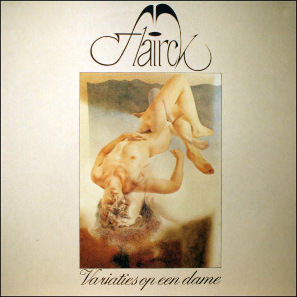 Flairck - Variaties Op Een Dame