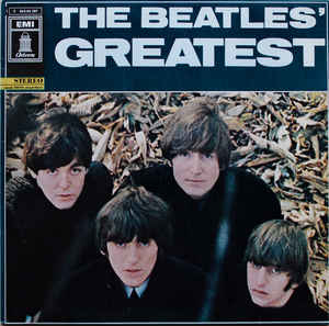 Beatles, the  – The Beatles' Greatest