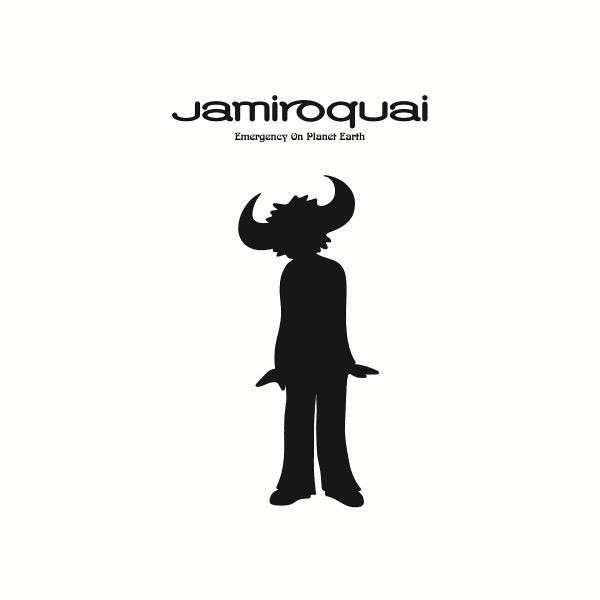 Jamiroquai - Emergency On Planet Earth 2-LP (20th Anniversary Reissue) 180 grams