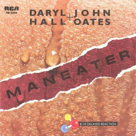 Hall, Daryl & John Oates - Maneater