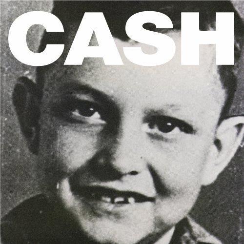 Cash, Johnny - American VI : Ain't No Grave (180 gr. vinyl)