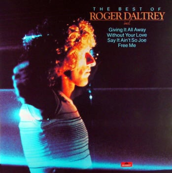 Daltrey, Roger - The Best Of Roger Daltery