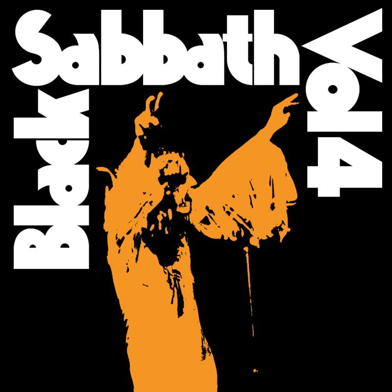 Black Sabbath - Volume 4 (180 gr. vinyl)