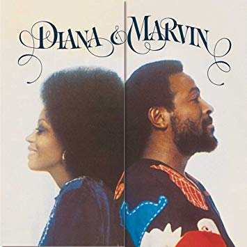 Ross, Diana & Marvin Gaye - Diana & Marvin