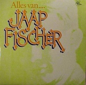 Fischer, Jaap - Alles Van (2-LP)