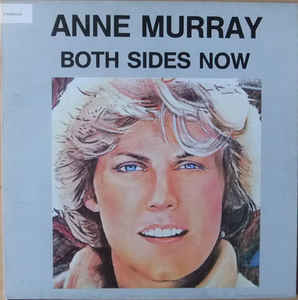 Murray, Anne  – Both Sides Now