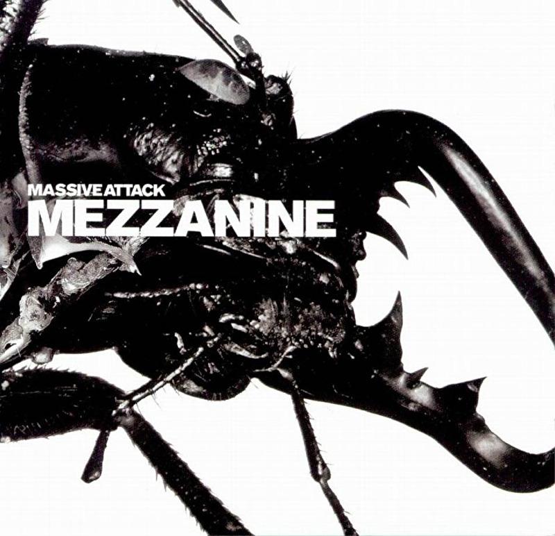 Massive Attack - Mezzanine (2-LP)
