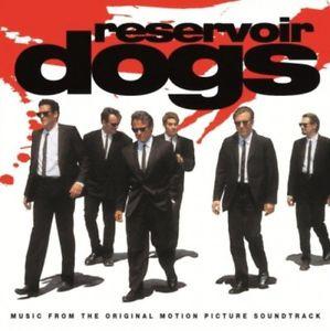 V/A - O.S.T. Reservoir Dogs (180 grams vinyl)