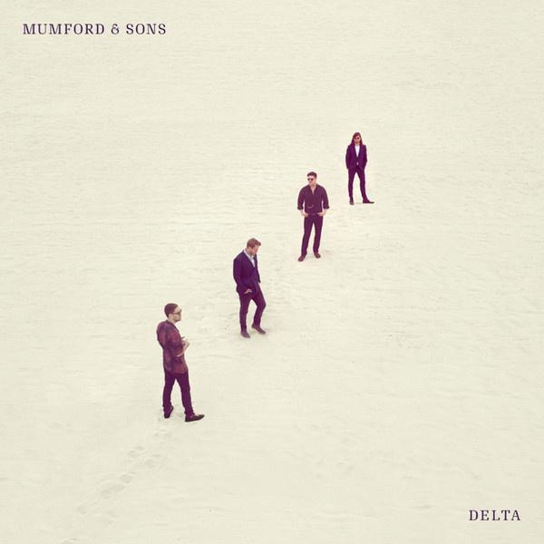Mumford & Sons - Delta (2-LP) 180 gr. vinyl