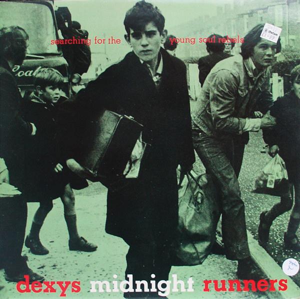 Dexy's Midnight Runners - Late Night Feelings
