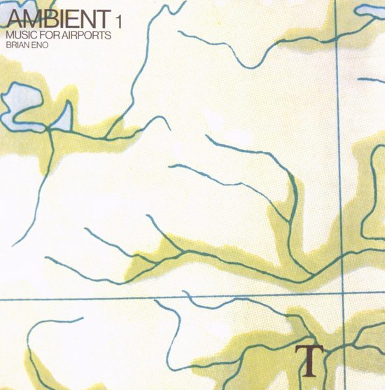Eno, Brian - Ambient 1: Music For Airports