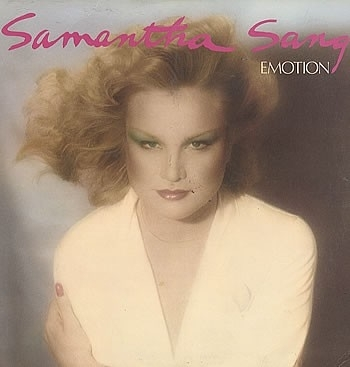 Sang, Samantha - Emotion